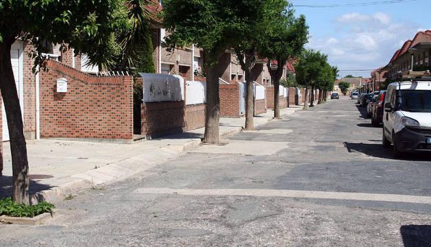 El Ayuntamiento destina casi 200.000 € a la mejora de la calle Fortún Garcés