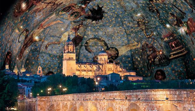 Salamanca acogerá la XIII reunión científica de astrónomos españoles