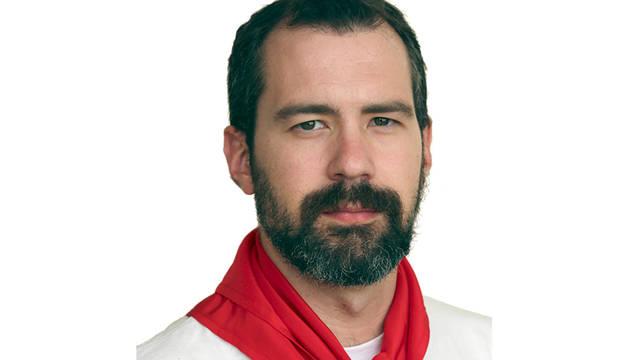 Javier Iborra.