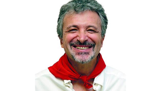 Gabriel Asenjo.
