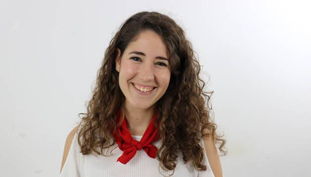 Beatriz Díaz Castellano