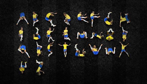 La tipología Neymar, ya disponible.