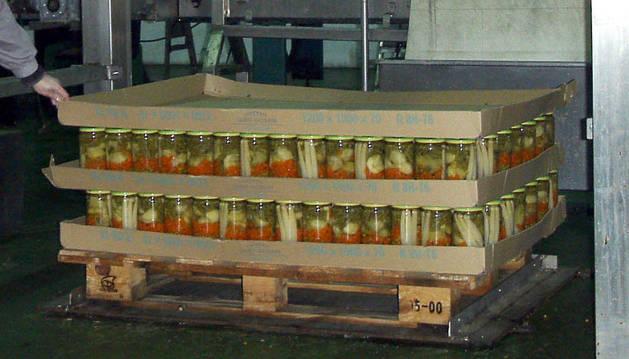 Alerta sanitaria por estramonio en conservas de la marca navarra Ybarra