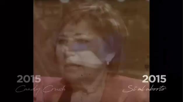 'Guerra sucia' en las primarias del PP con un vídeo que ataca a Soraya Sáenz de Santamaría