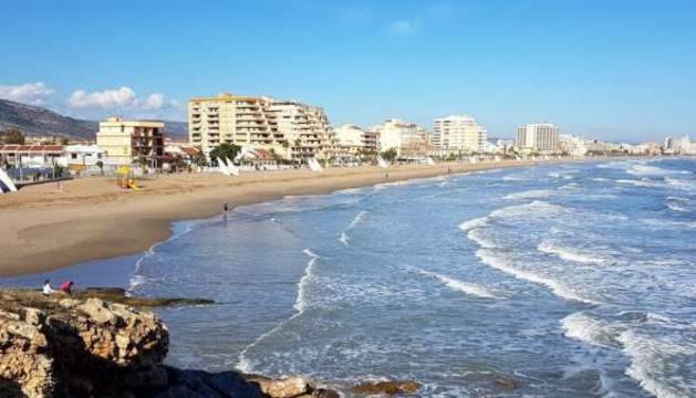 Dos ancianos fallecen tras ahogarse en las playas de Oropesa y Benicarló
