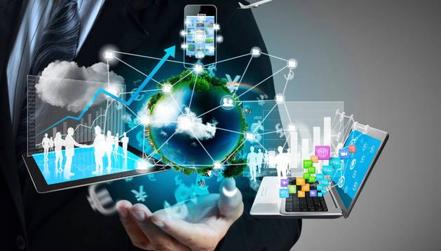 El sector IT, que abarca a las tecnologías de la información, acapara los puestos de más difícil cobertura en Navarra: programadores, sistemas, CAU...