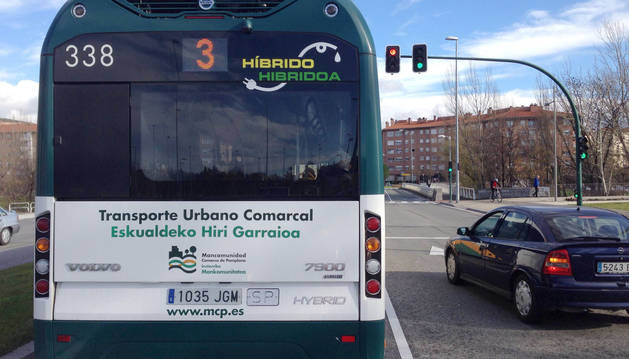 La Comarca de Pamplona reduce en un 20,4 % su huella de carbono desde 2014