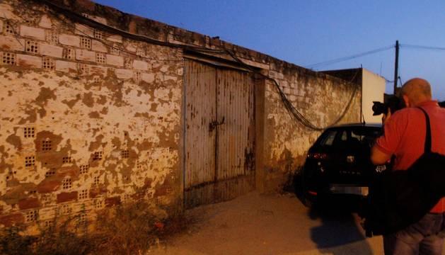 Muere un menor de 15 años electrocutado en una piscina en Córdoba