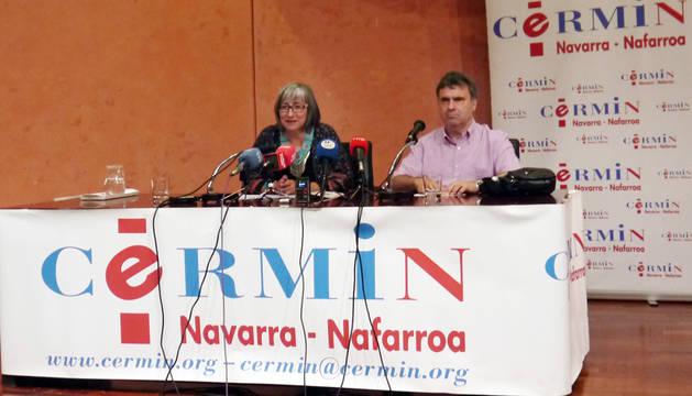CERMIN critica la falta de accesibilidad universal durante los Sanfermines