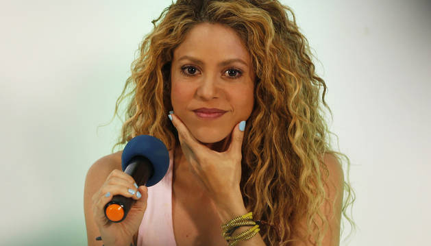 Shakira, sobre su salud: