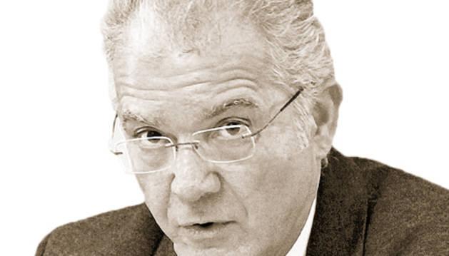 Juan José Echeverría