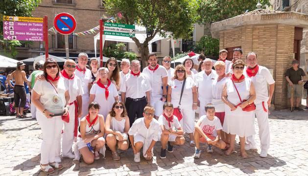 Fotos del sexto día de las fiestas de Tudela 2018, 29 de julio