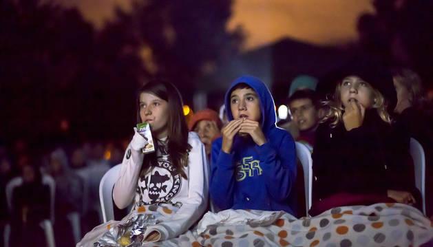 Este lunes vuelven las 'Noches de cine' a Pamplona con una cartelera de 20 películas