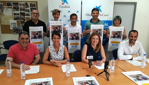 La Ribera Alta recauda fondos para el programa de ocio con discapacidad
