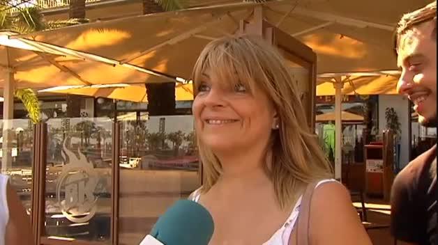 Alerta por la ola de calor en España