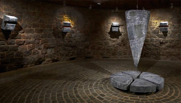 Exposición 'Grietas'