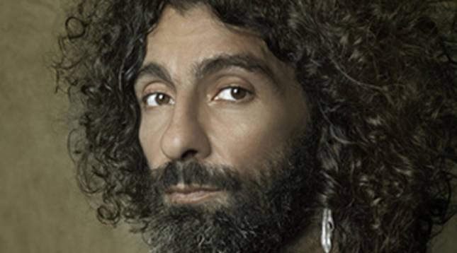 Ara Malikian actuará en el Navarra Arena el 22 de diciembre