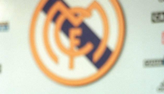 Celades, como jugador del Real Madrid