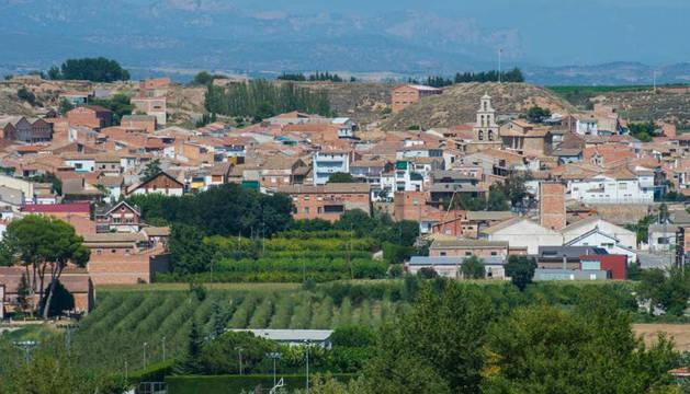 Vista de la localidad de Albesa, en Lleida, donde ha fallecido el menor.