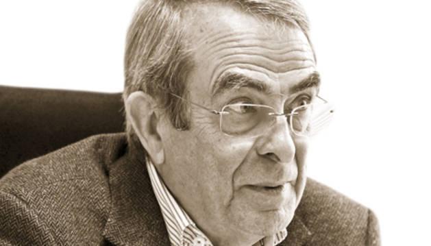 Alffonso Echávarri