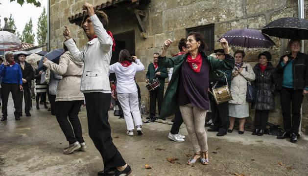 Las fiestas de Alsasua tendrán un presupuesto de casi 70.000 euros