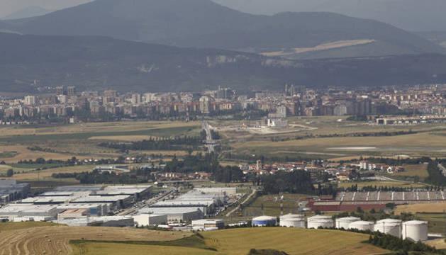La creación de sociedades mercantiles en Navarra desciende un 19,4% en junio