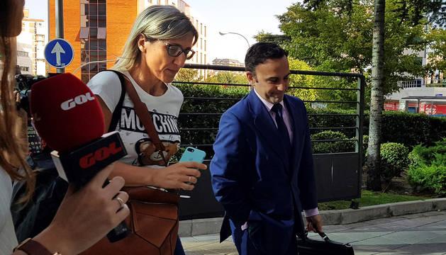 Kepa abona su cláusula y el Athletic confirma la operación