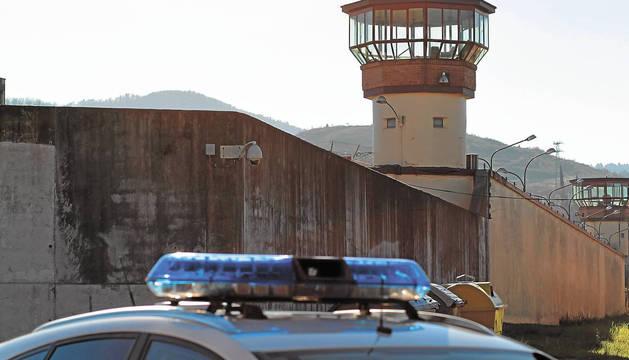 Cárcel de Basauri.