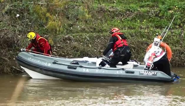 Investigan la muerte de la mujer que cayó con su coche al embalse de Alarcón (Cuenca)