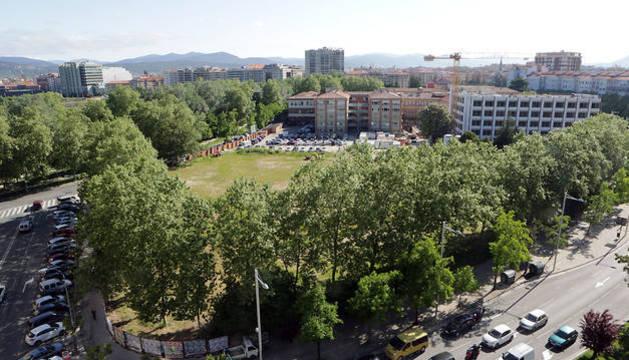 Alegaciones de Aranzadi a las modificaciones del parking del PSIS de la Misericordia