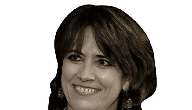 Dolores Delgado García