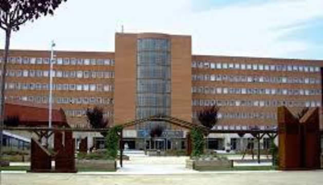 El hospital al que han sido trasladados los heridos