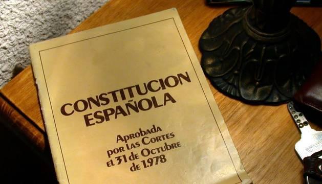 Lucha para cambiar el término 'disminuidos' de la Constitución