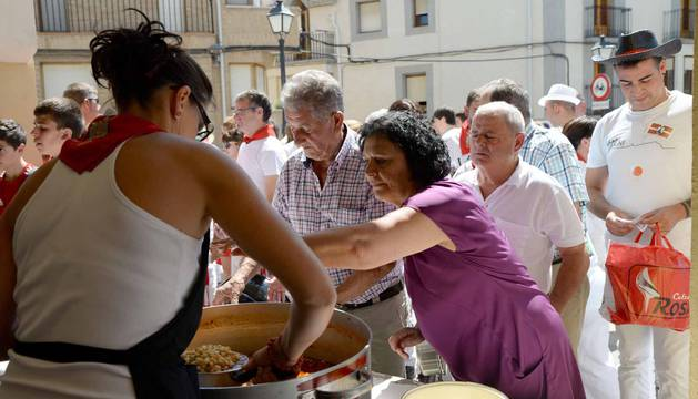 Fotos de las fiestas de Lerín | 20 de agosto de 2018