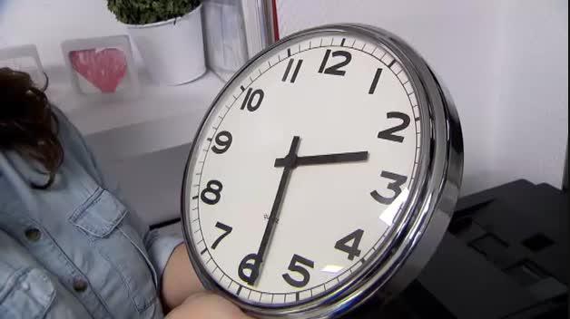 La Unión Europea se plantea suprimir el cambio de hora