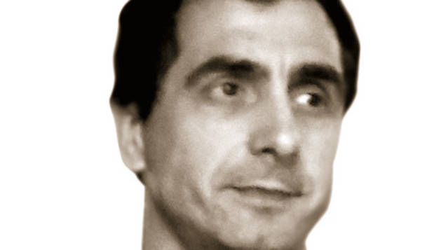Rubén Velasco