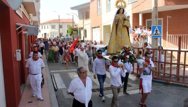 Fotos de las fiestas de Milagro | 6 de septiembre