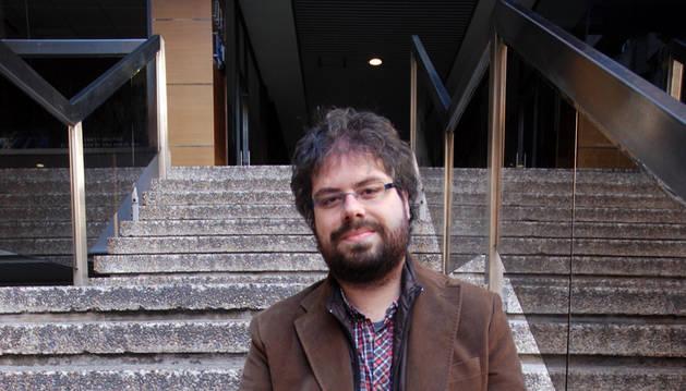 Sergio del Molino, con 'Lugares fuera de sitio', gana el Premio Espasa 2018