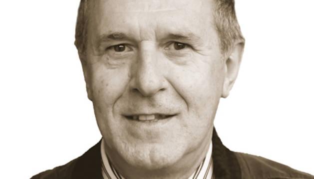 Ángel Urtasun.