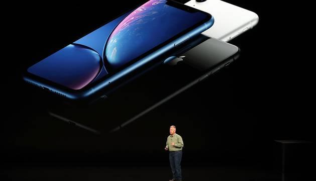 Los iPhone XS y XS Max tendrán una pantalla con protección especial ante líquidos