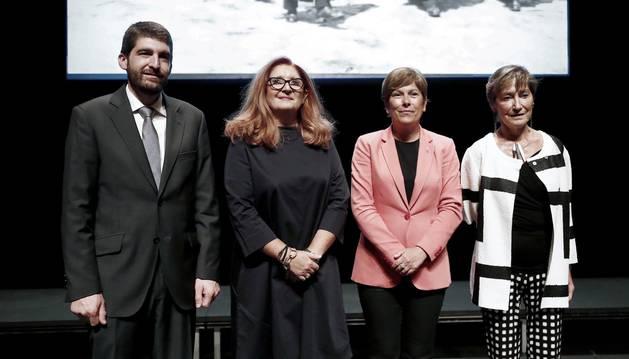 El Colegio de Abogados de Pamplona celebra su bicentenario