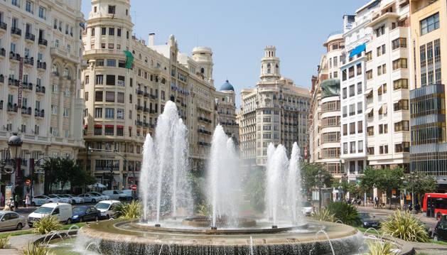 Detenido en Valencia un fugitivo por someter a su novia a prácticas sádicas