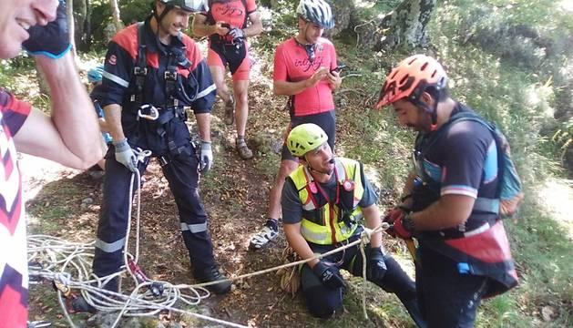13 ciclistas han muerto y 339 han sufrido heridas en accidentes en la última década.
