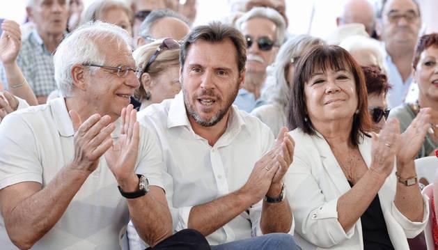 Borrell critica el