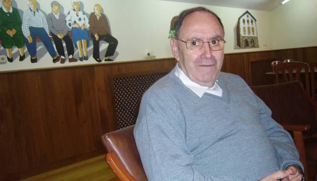 Felipe Gamboa Jorajuría.