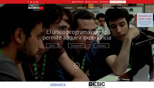 Arranca la octava edición del programa de emprendedores 'Young Business Talents'