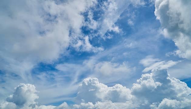 La contaminación extrema frena el crecimiento de nubes, según pruebas de la NASA