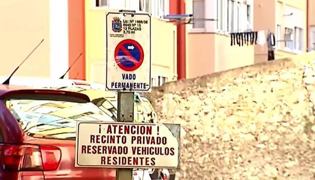 Zona de Santander donde ocurrió el crimen.