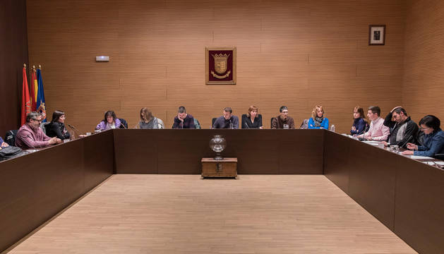 Usuarios y oposición piden en Berriozar mejoras en el gimnasio