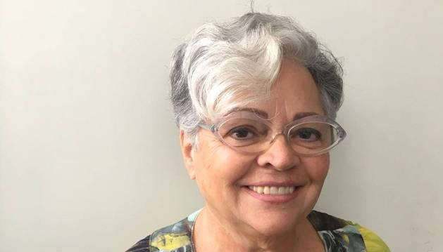 Esperanza Vela.